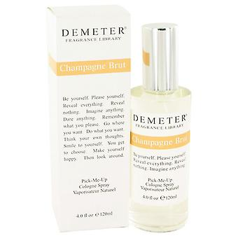 Demeter Champagne Brut Cologne Spray By Demeter