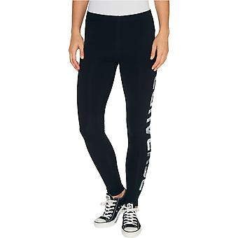 Converse Photoreal Wortmarke Leggings