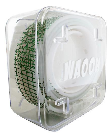 Waooh - Belt Plastic Waooh White / Green