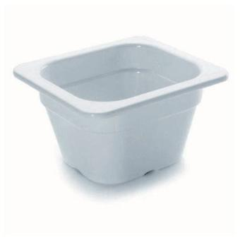 Lacor Behalter gn 1/6 melamine 176x162x65mm