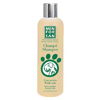 Men For San Champu Perros Con Avena 300 Ml (Dogs , Grooming & Wellbeing , Shampoos)