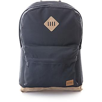 Spiral Classic Backpack Bag Black