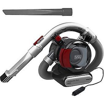 Handheld vacuum cleaner Black & Decker 12 V Flexi
