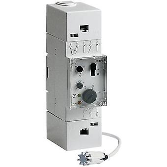 Termostato de montaje DIN rail 5 hasta 30 ° C Wallair 1TMTE083