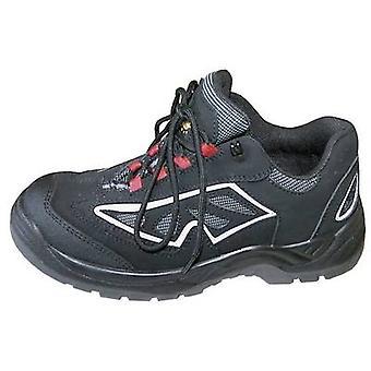 Seguridad zapatos S1P tamaño: 39 par de seguridad línea OLBIA 2455 1 worky negro L + D