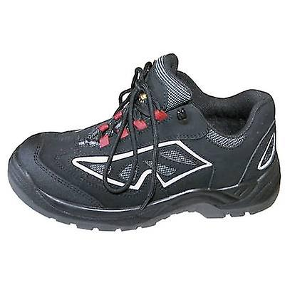 Prougeective footwear S1P Taille  43 noir L+D worky Safety Line OLBIA 2455 1 pair