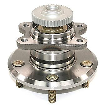 DuraGo 29512341 Rear Hub Assembly