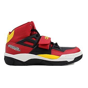 100% authentic a714c 96ab9 Adidas Mutombo TR Block Rot/Schwarz-Gold C75350