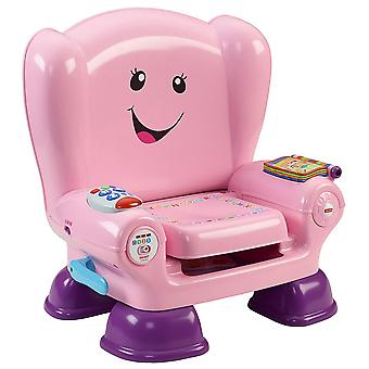 Fisher-Price rire & apprendre les étapes actives chaise