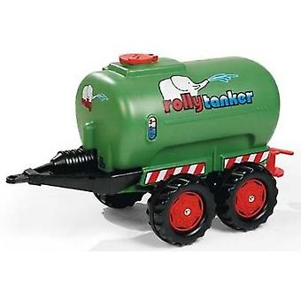 Rolly Toys 122653 RollyTanker Fendt Groen