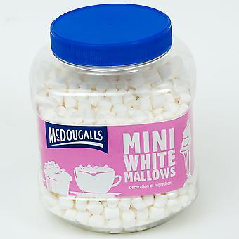 McDougalls weiße Mini Marshmallows