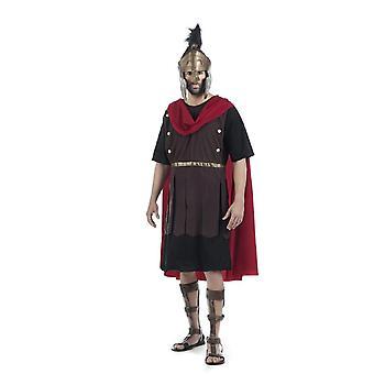 Roman Lucius mens costume Roman tunic costume men's Toga fighter