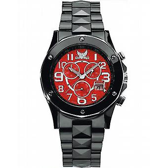 Waooh - Ceramic Chrono Watch Kaporal 5 770-104G
