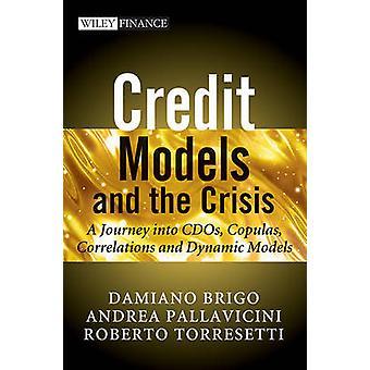 Modeli kredytowych i korelacji kryzysu - podróż do CDOsCopulas-