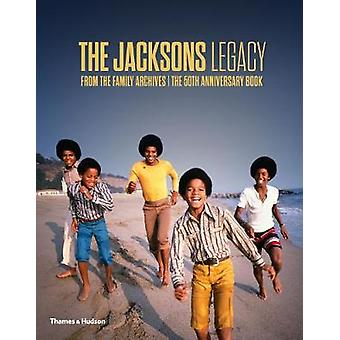 The Jacksons - Legacy by Jackie Jackson - 9780500519639 Book