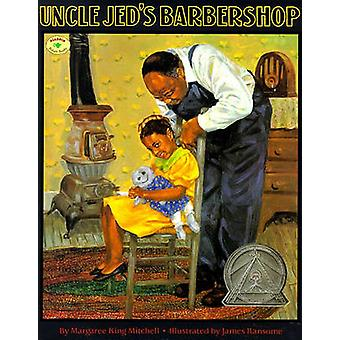 Uncle Jeds Barbershop by MITCHELL - 9780689819131 Book
