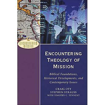 Støder teologi Mission - bibelske grundlag - historiske d