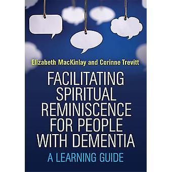 Facilitando a reminiscência espiritual para as pessoas com demência - como aprender