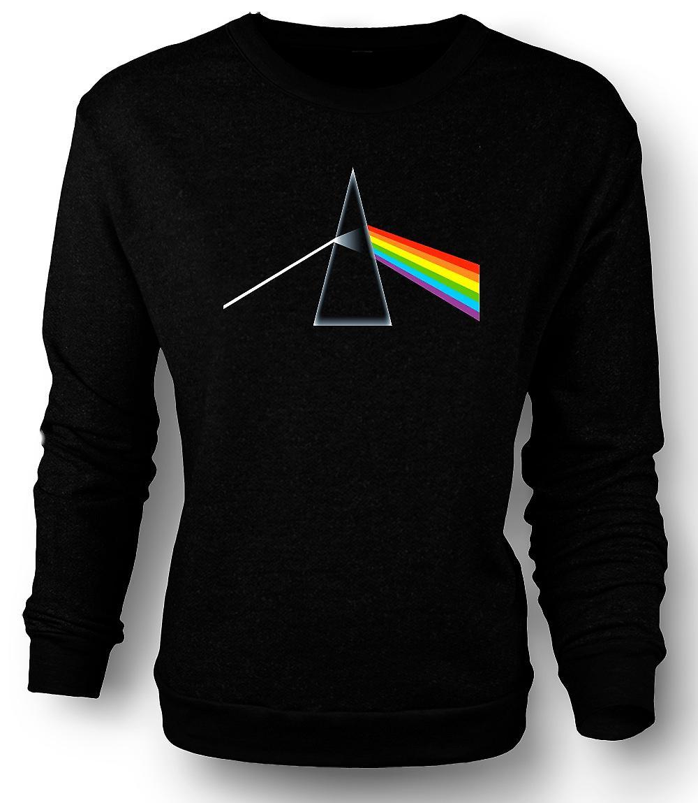 Sudadera para hombre Pink Floyd - el lado oscuro de la luna