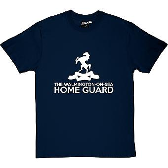 The Walmington-on-Sea Home Guard Men's T-Shirt