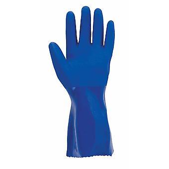 sUw - Trawlmaster Fishmongers 30cm Gauntlet Glove (12 Pair Pack)