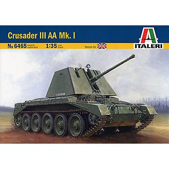 Italeri 6465S Crusader III AA Marc j'ai
