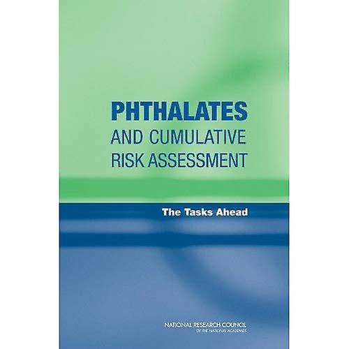 Phthalates and Cumulative Risk AssessHommest  The Task Ahead