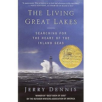 Die lebenden großen Seen: Auf der Suche nach das Herz der Inland-See