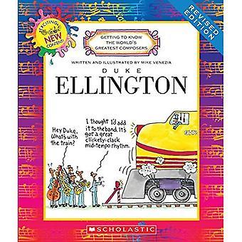 Duke Ellington (Revised Edition)