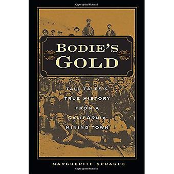 Bodie's Gold