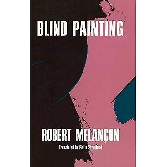 Blind schilderij