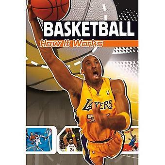 Basketball: Wie es funktioniert (Wissenschaft des Sports)