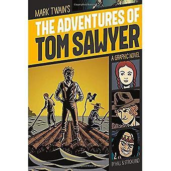 The Adventures of Tom Sawyer (afbeelding draaien: gemeenschappelijke kernedities)
