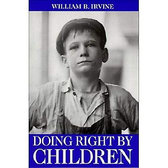 Doing Right by Children: Reflections on the Nature of Childhood and the Obligations of Parenthood