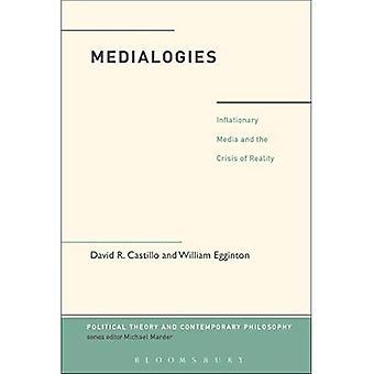 Medialogies (poliittinen teoria ja nykyajan filosofia)