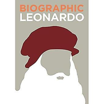 Leonardo: Great Lives in�Graphic Form (Biographic)