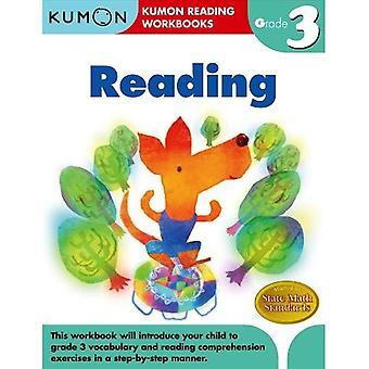Reading: Grade 3
