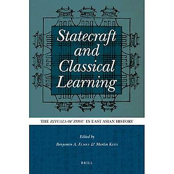 Statecraft and Classical Learning: The