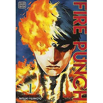 Fire Punch, Vol. 1 (Fire Punch)
