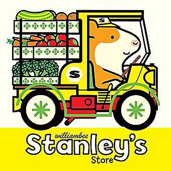 Stanley's Store (Stanley (Hardcover))