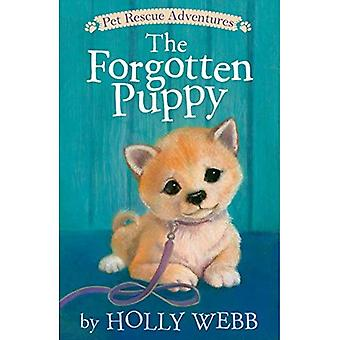 The Forgotten Puppy (Pet Rescue Adventures)