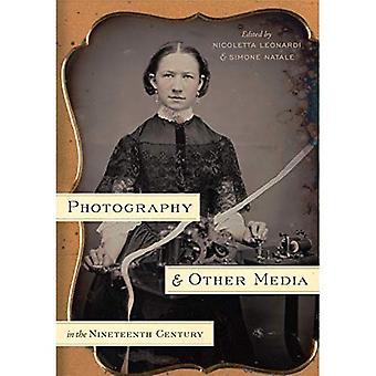 Fotografia e altri Media nel XIX secolo