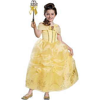 Belle kostyme For barn