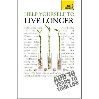 Help Yourself to Live Longer Teach Yourself by Jenner & Paul
