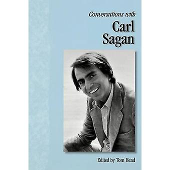 Conversations with Carl Sagan by Head & Tom