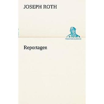 Reportagen by Roth & Joseph