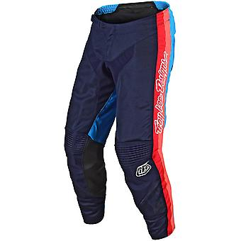 Troy Lee Designs Navy GP Air 19s PreMix 86 MX Pant