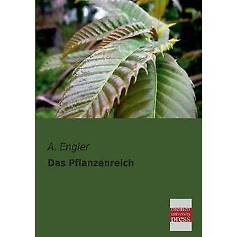 Das Pflanzenreich by Engler & A.