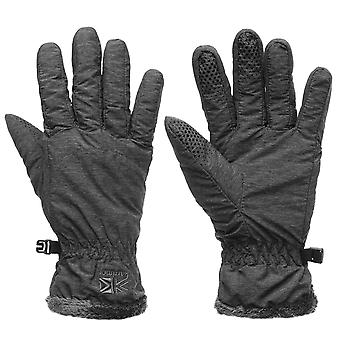 Karrimor Womens Trail Gloves Ladies