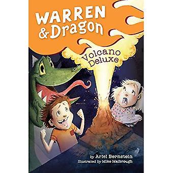 Warren & Dragon vulkan Deluxe